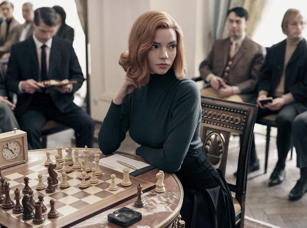 Хобби успешных людей: 4 причины научиться играть в шахматы