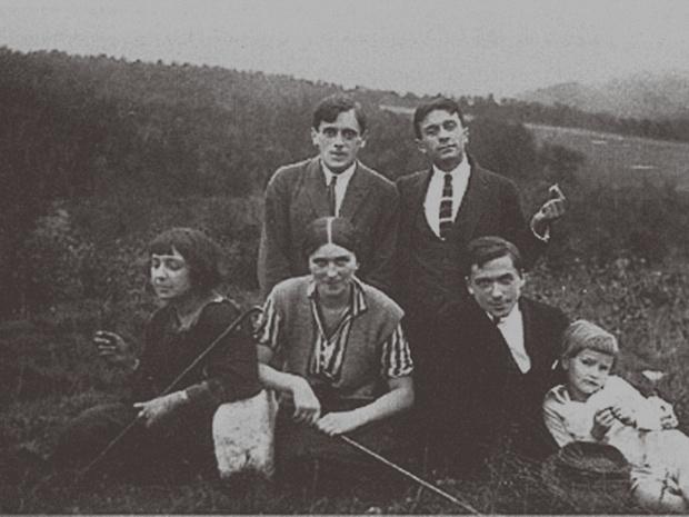 Фото №4 - Большая любовь Марины Цветаевой: 5 возлюбленных поэтессы, изменивших ее жизнь
