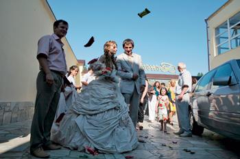 Фото №4 - Моя большая дагестанская свадьба