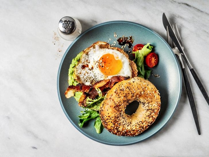 Фото №1 - Три завтрака, за которые вас будут благодарить все