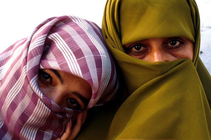 Фото №1 - «Я предпочитаю умереть»: что говорят девушки Афганистана о ситуации в стране