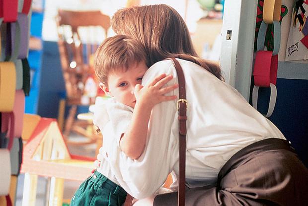 Фото №1 - Экспресс-подготовка к детскому саду