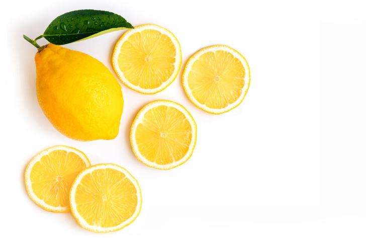 Фото №2 - Лимонная диета для похудения: сила кислого сока
