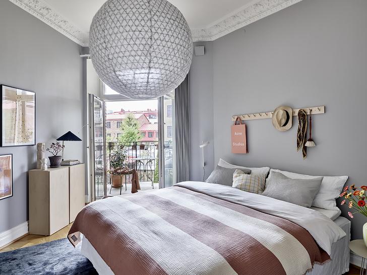 Фото №7 - Квартира творческой пары в Стокгольме