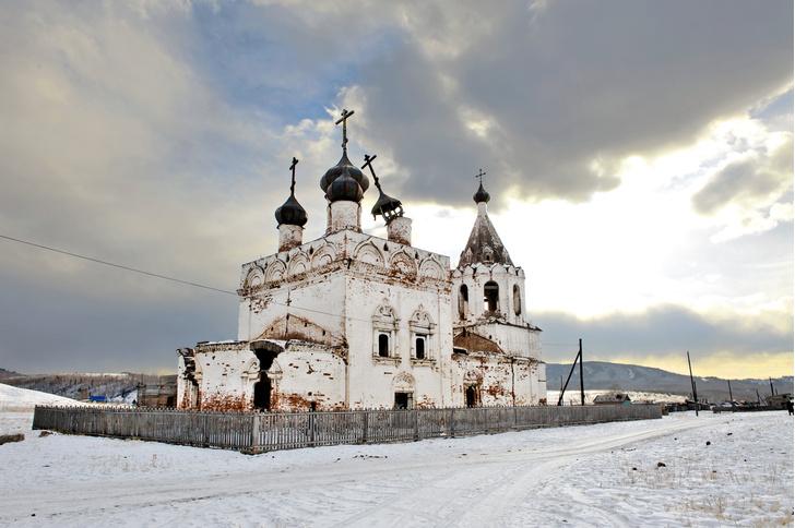Фото №4 - Авантюрный роман: невероятные приключения «забайкальского самодержца» и «шалуна» Екатерины II, командира Нарышкина