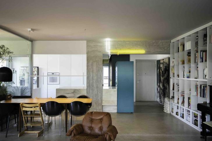 Фото №7 - Квартира с оранжереей в Афинах