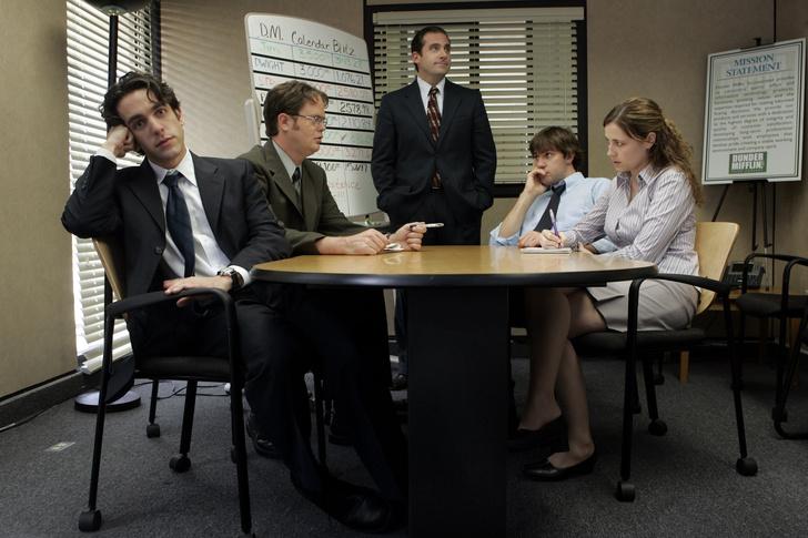 Фото №1 - 13 способов выглядеть самым умным на совещании