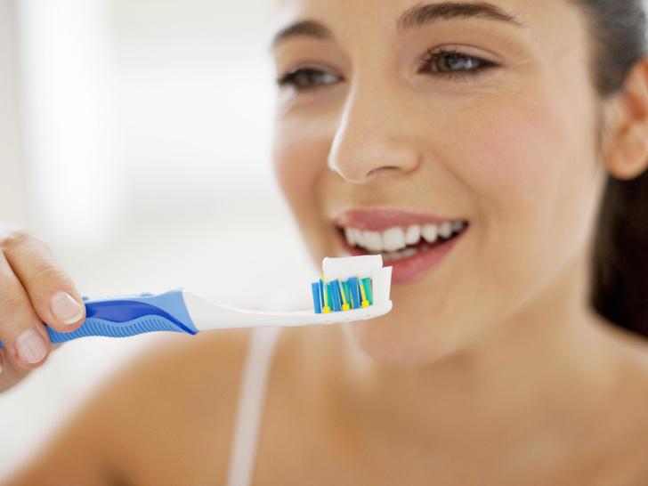 Фото №3 - Ночной дозор: что происходит с нашими зубами во время сна