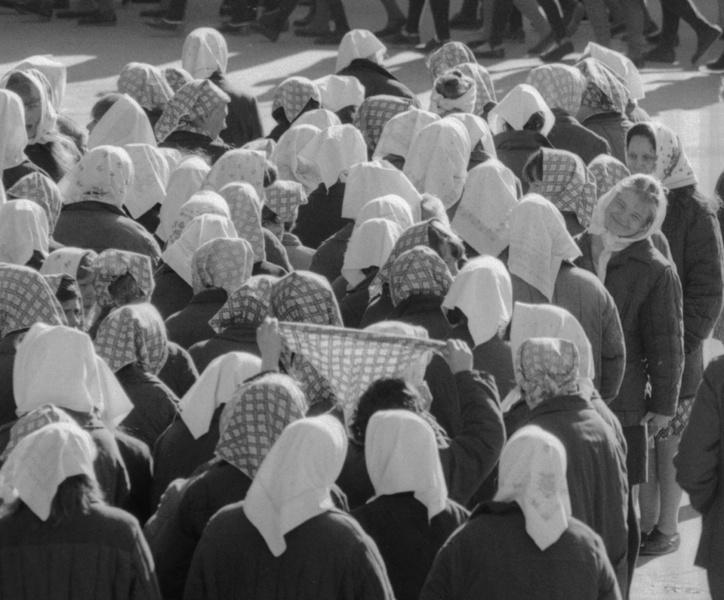 Фото №5 - Ядовитая душа: история школьной посудомойки Иванютиной, которая годами травила людей и была казнена