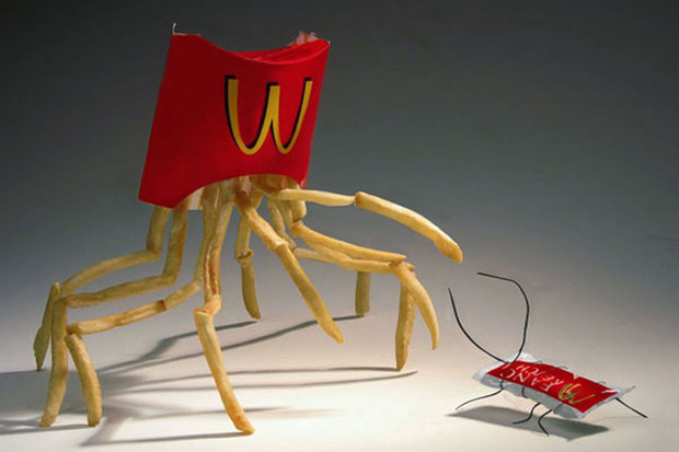 Фото №2 - О вкусных и здоровых мутантах. Как перестать бояться и полюбить продукты с ГМО