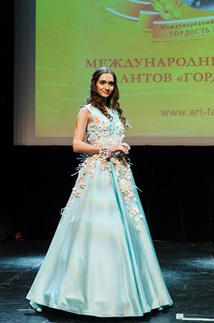 Фото №6 - В Москве выбрали «Мини Мисс и Мини Мистера России 2017»  и «Гордость Нации 2017»