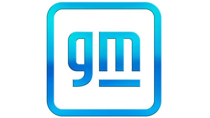 Фото №2 - General Motors представила новый логотип. И это в общем-то катастрофа…