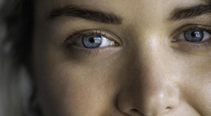 Как сохранить и улучшить зрение: практики цигун