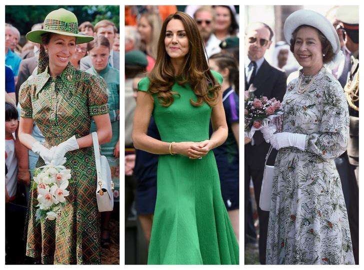 Фото №1 - Любимые парфюмы королевских особ: от Елизаветы до герцогини Кейт