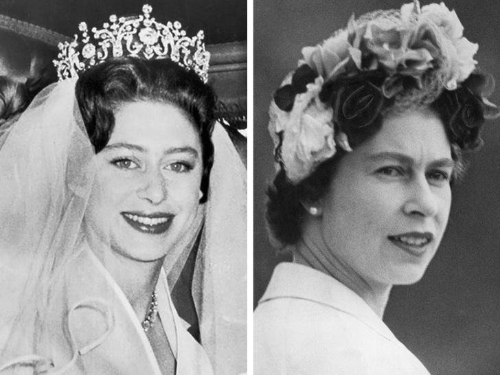 Фото №1 - Как и за что принцесса Маргарет отомстила Королеве в день своей свадьбы