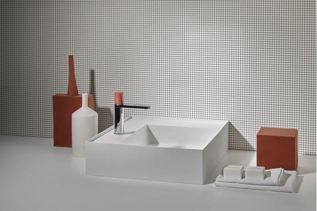 Фото №7 - Ванная комната в стиле джапанди