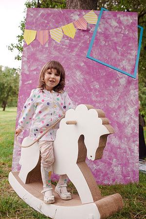 Фото №19 - Журнал «Счастливые родители» на Фестивале «Усадьба Jazz»