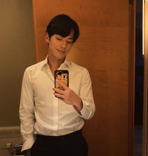 Фото №3 - Ким Чжон Хён извинился за свое поведение на съемках дорамы «Время» 🙏