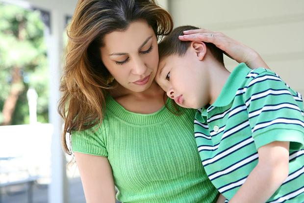 Фото №3 - Почему детям не нужна идеальная мать: 4 истории
