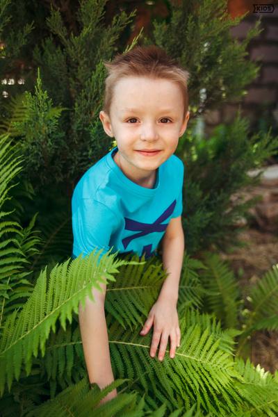 Фото №2 - Детский фотоконкурс «Лесные приключения»: выбираем лучшие снимки