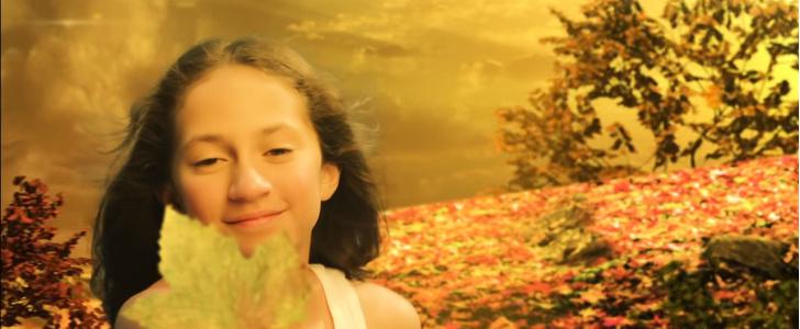 Фото №2 - «Бери пример с мамы!» Дочь Джей Ло раскритиковали за внешний вид