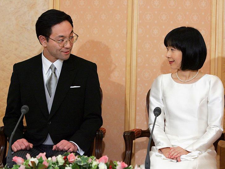Фото №3 - Особая монархия: 6 самых странных правил японского королевского протокола