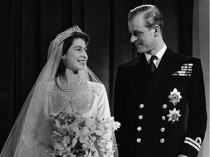 Фото №3 - Все сложно: какие сомнения мучали принца Филиппа после свадьбы с Елизаветой