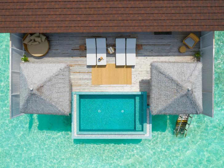 Фото №2 - От Мальдив до Мексики: куда отправиться на праздники (и вообще этой зимой)