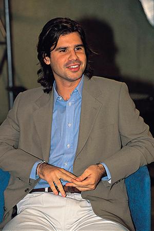 Антонио де ла Руа хотел заработать на разрыве с Шакирой