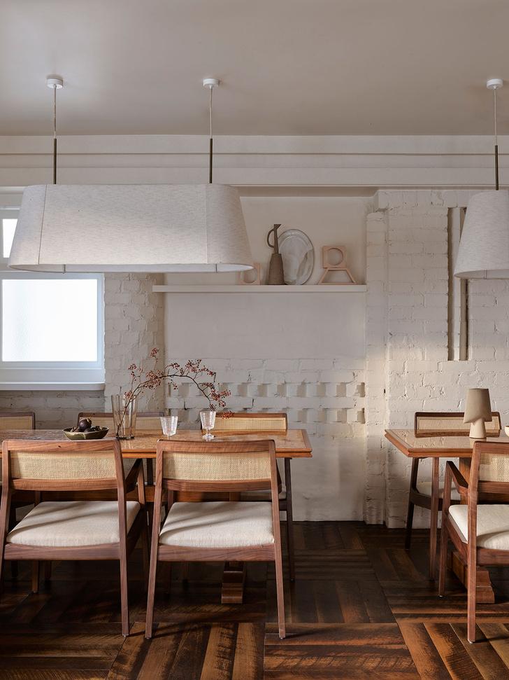Фото №5 - Ресторан с отсылками к ар-деко в Сиднее