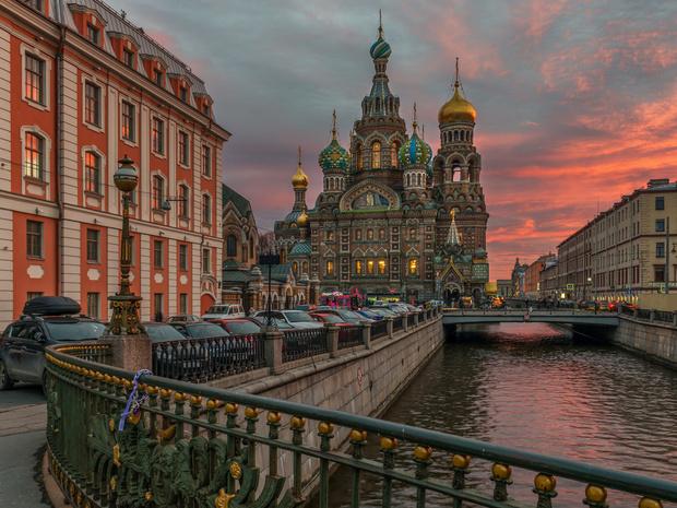 Фото №5 - Путешествие для двоих: 10 российских городов, где стоит провести романтические выходные
