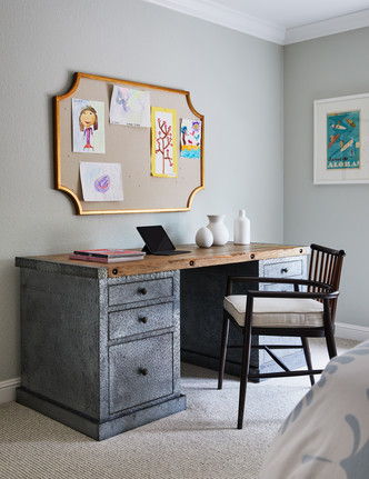 Фото №12 - Дом для молодой семьи в Калифорнии