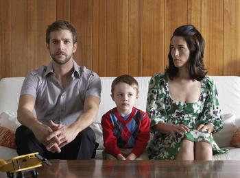 Муж ревнует к детям: 5 способов наладить отношения в семье