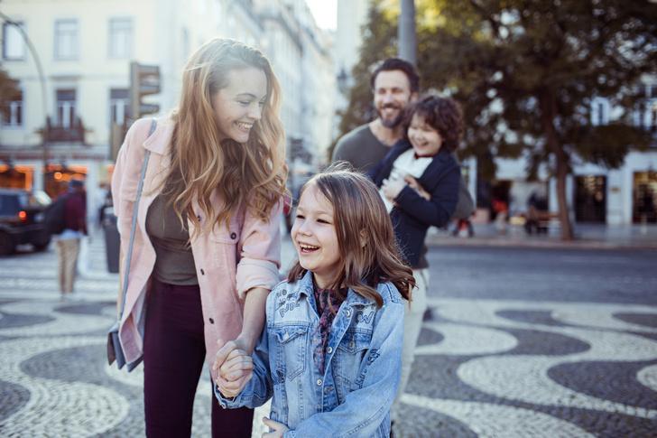 5 знаков зодиака, которые лучше всех ладят с детьми