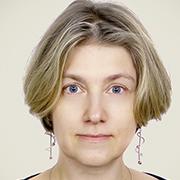 Ольга Саранина