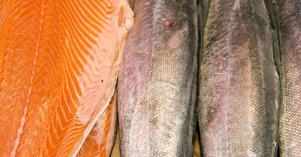 Рыбный балык в домашних условиях