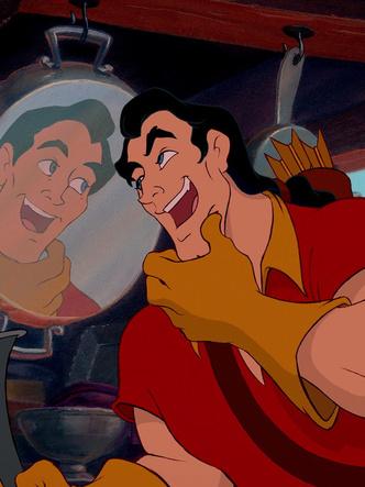 Фото №8 - Кем были бы персонажи «Сплетницы» в мире Disney