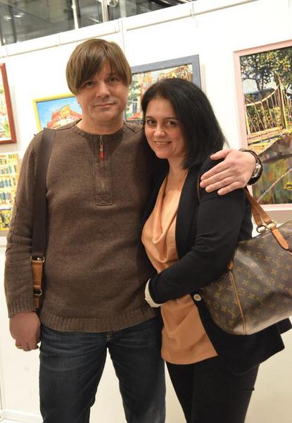 Фото №2 - Николая Трубача с женой выселили из квартиры из-за долгов в 40 миллионов рублей