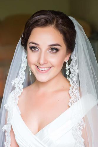 Фото №28 - Your Wedding AWARDS 2015: голосуй за самую красивую невесту!