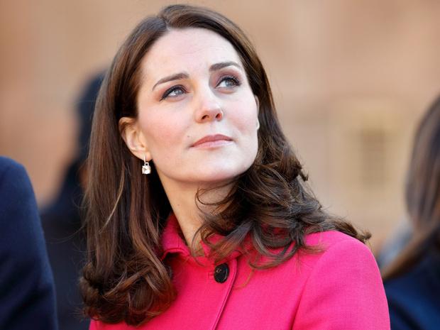 Фото №1 - Неидеальная Кейт: почему не все довольны герцогиней Кембриджской