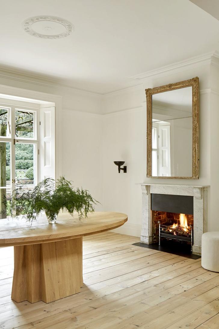 Фото №10 - Реконструированный особняк XVIII века в Англии
