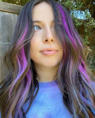 Фото №5 - Какой цвет волос подходит тебе по знаку зодиака