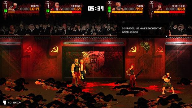 Фото №5 - Топ-9 компьютерных игр про СССР