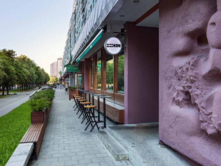 Фото №7 - Ручная работа: ресторан Ronin в Минске