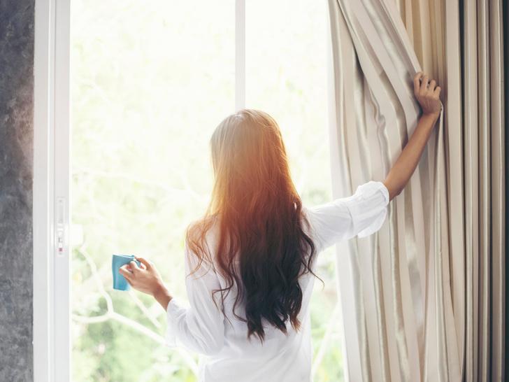 Фото №2 - 6 утренних ритуалов, которые сделают ваш день продуктивным