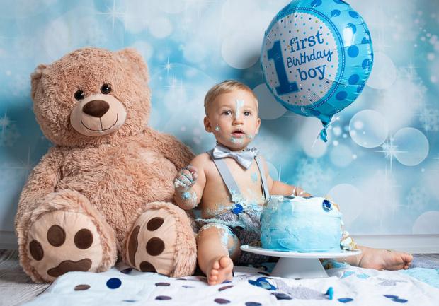 Фото №1 - «Подруга не хочет отмечать день рождения сына»