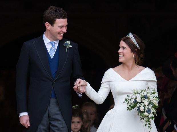 Фото №5 - Начало любви: как и где принцесса Евгения познакомилась с будущим мужем