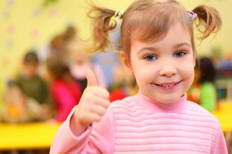 Фото №5 - Первый раз в детский сад!