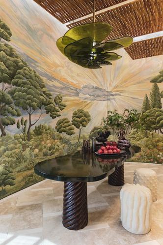 Фото №3 - Коллекция мебели Лауры Гонсалес