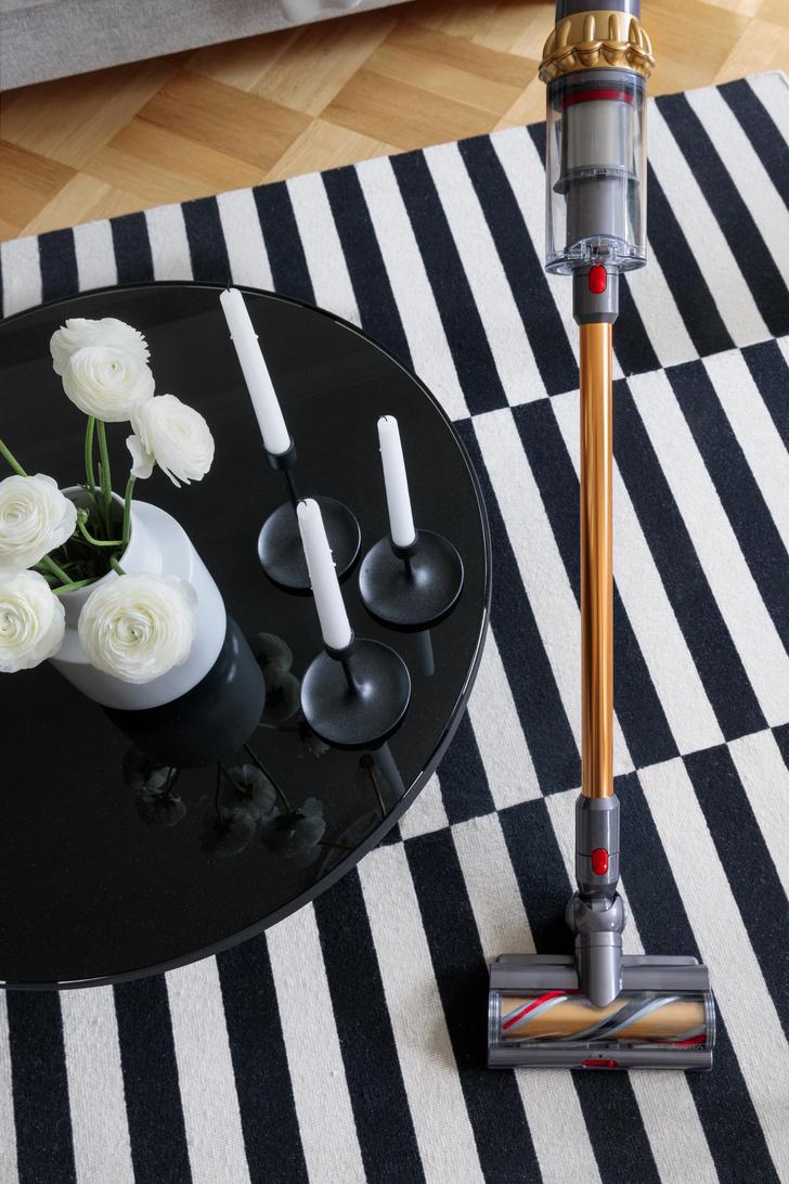Фото №2 - Как сделать интерьер красивым, но при этом простым в уборке?